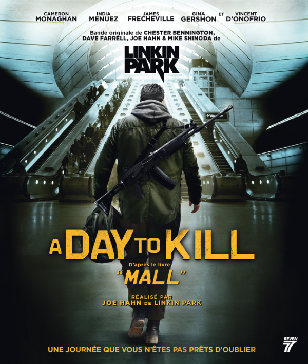 A Day to Kill 2014