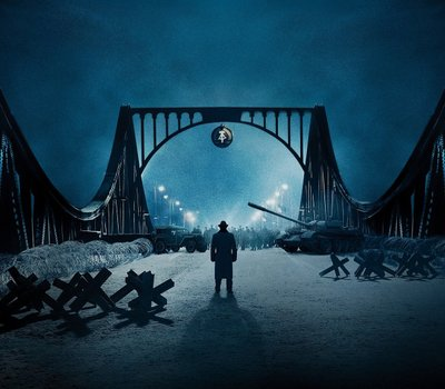 Bridge of Spies online