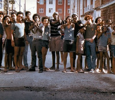 City of God online