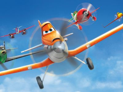 watch Planes streaming