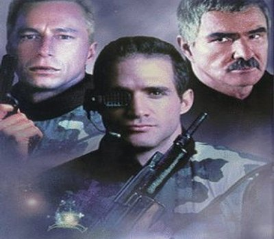Universal Soldier III: Unfinished Business online