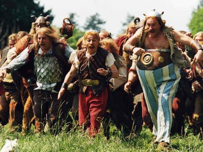 watch Asterix & Obelix Take on Caesar streaming