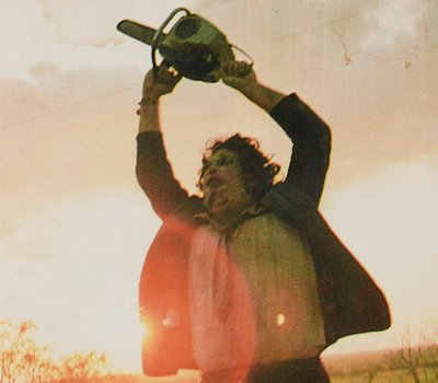 The Texas Chain Saw Massacre online