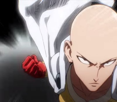 One-Punch Man online