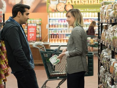 watch The Big Sick streaming