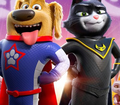 StarDog and TurboCat online