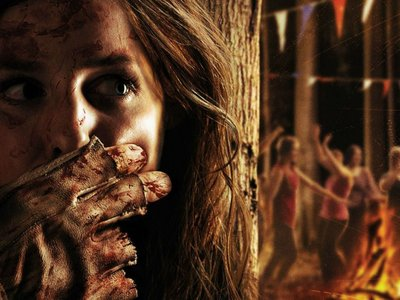 watch Wrong Turn 5: Bloodlines streaming