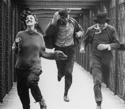 Jules and Jim online