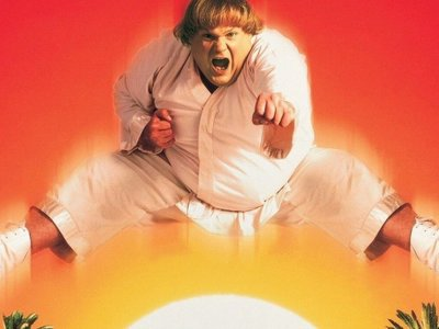 watch Beverly Hills Ninja streaming