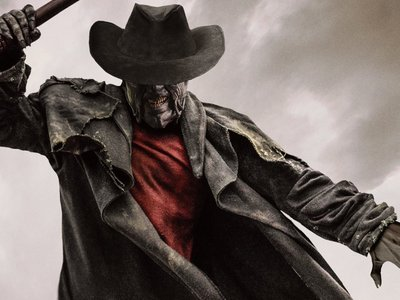 watch Jeepers Creepers 3 streaming