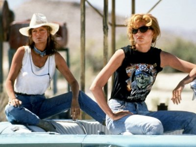 watch Thelma & Louise streaming
