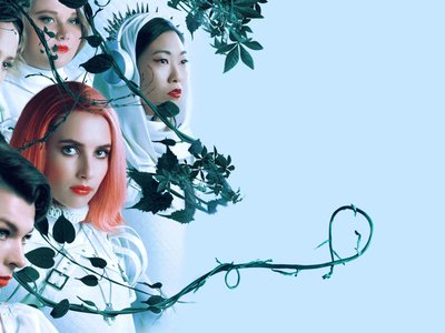 watch Paradise Hills streaming