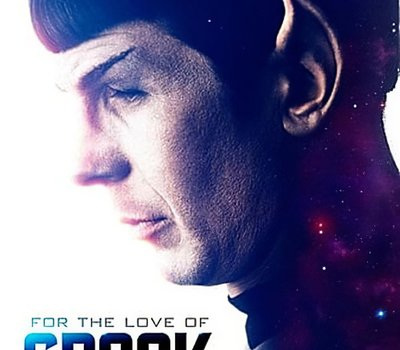 For the Love of Spock online