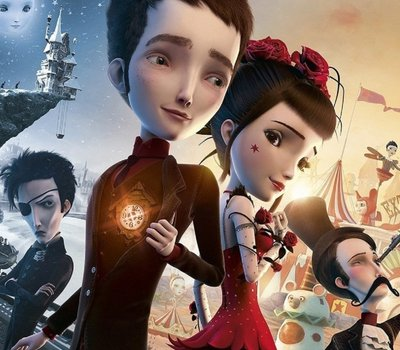 Jack and the Cuckoo-Clock Heart online