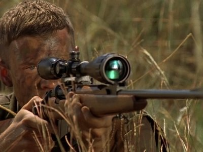 watch Sniper: Reloaded streaming