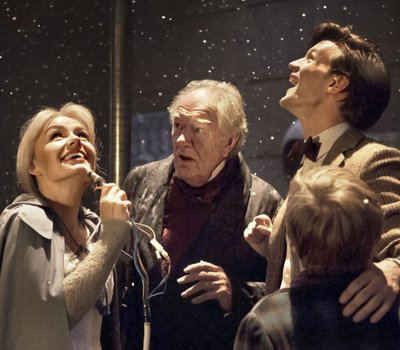 Doctor Who: A Christmas Carol online