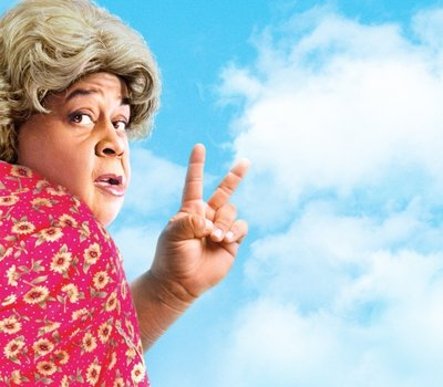 Big Momma's House 2 online