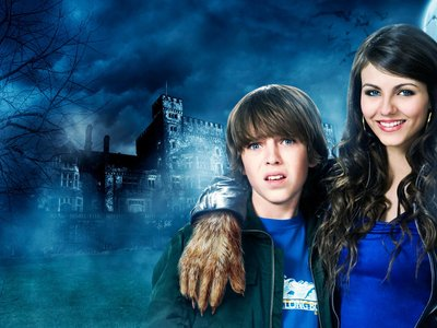 watch The Boy Who Cried Werewolf streaming