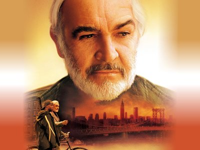 watch Finding Forrester streaming