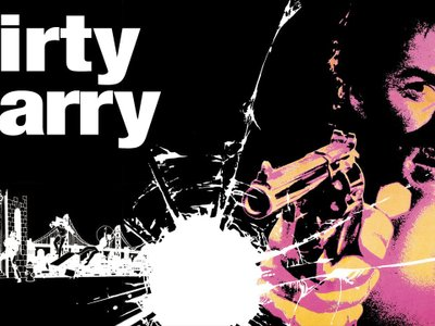 watch Dirty Harry streaming