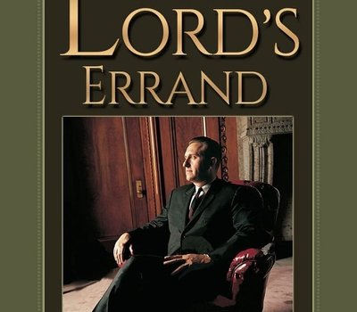 On the Lord's Errand: The Life of Thomas S. Monson online