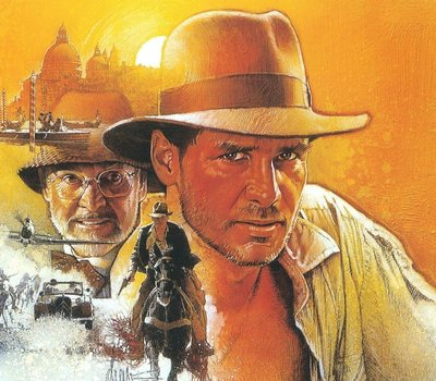 Indiana Jones and the Last Crusade online