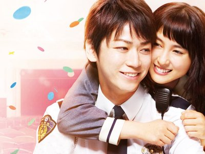 watch Policeman and Me streaming
