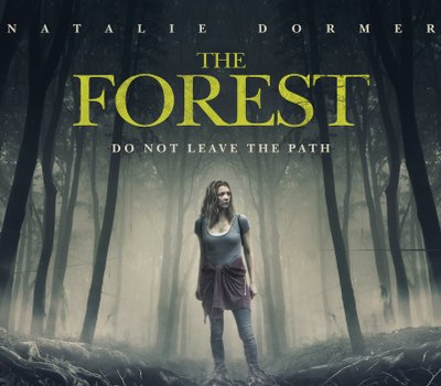The Forest online