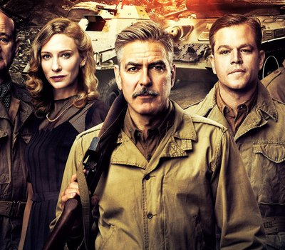 The Monuments Men online