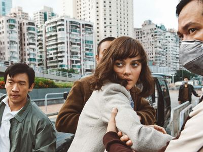 watch Contagion streaming