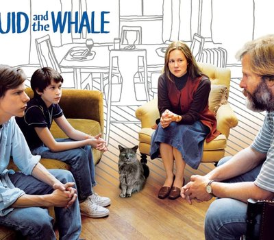 The Squid and the Whale online