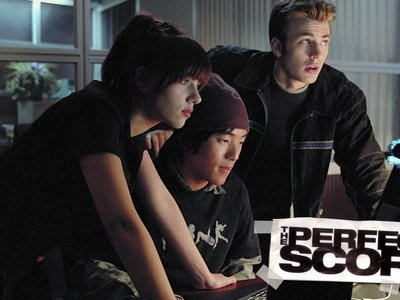 watch The Perfect Score streaming