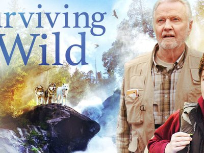 watch Surviving The Wild streaming