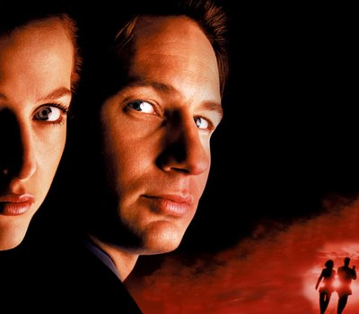 The X Files online