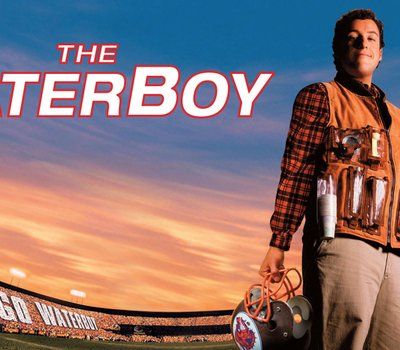 The Waterboy online