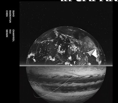 EXO PLANET #5 – EXpℓØration in Japan online