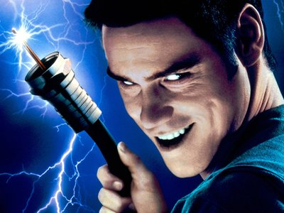 watch The Cable Guy streaming