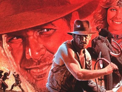 watch Indiana Jones and the Temple of Doom streaming
