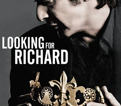 Looking for Richard online