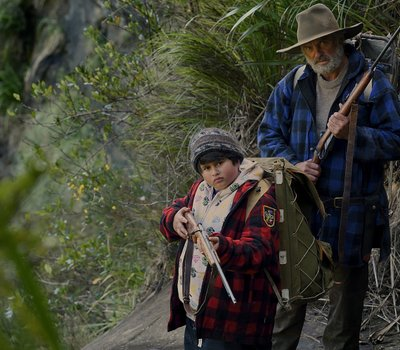 Hunt for the Wilderpeople online