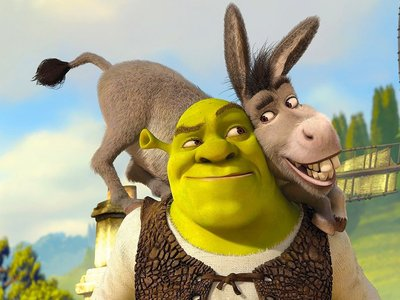 watch Shrek streaming