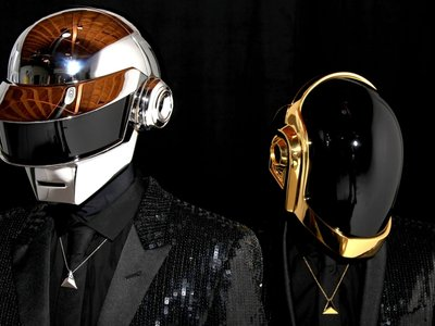 watch Daft Punk Unchained streaming