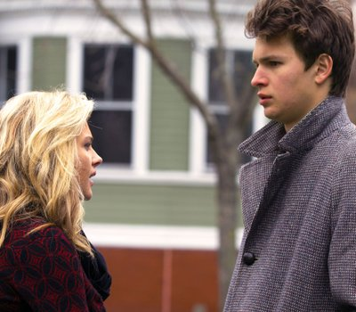 November Criminals online