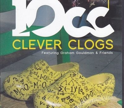 10cc - Clever Clogs. Live in Concert online