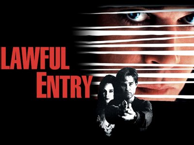 watch Unlawful Entry streaming