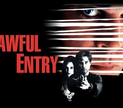 Unlawful Entry online