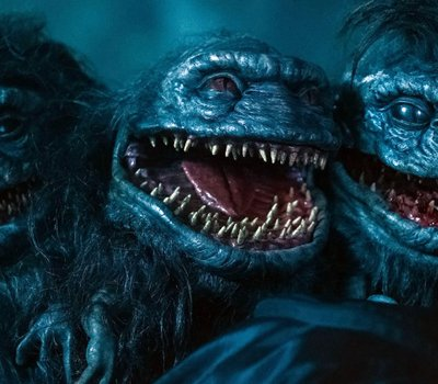 Critters Attack! online