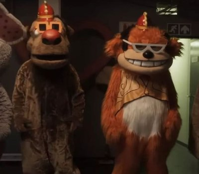 The Banana Splits Movie online