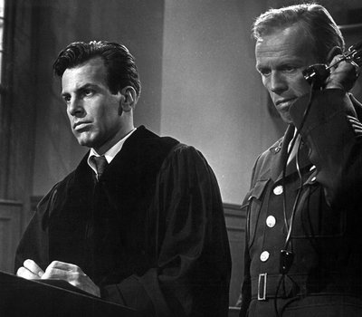 Judgment at Nuremberg online