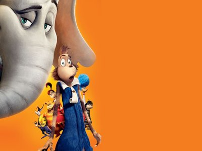 watch Horton Hears a Who! streaming